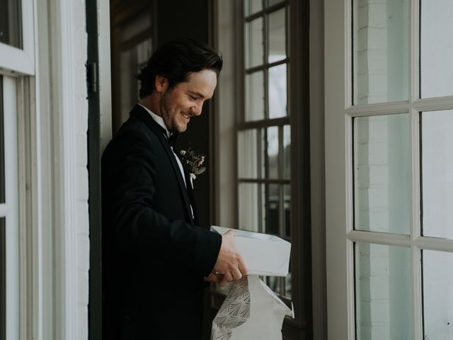 Andrew and Brittany's Wedding in Tomball, Texas 37