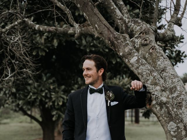 Andrew and Brittany's Wedding in Tomball, Texas 43