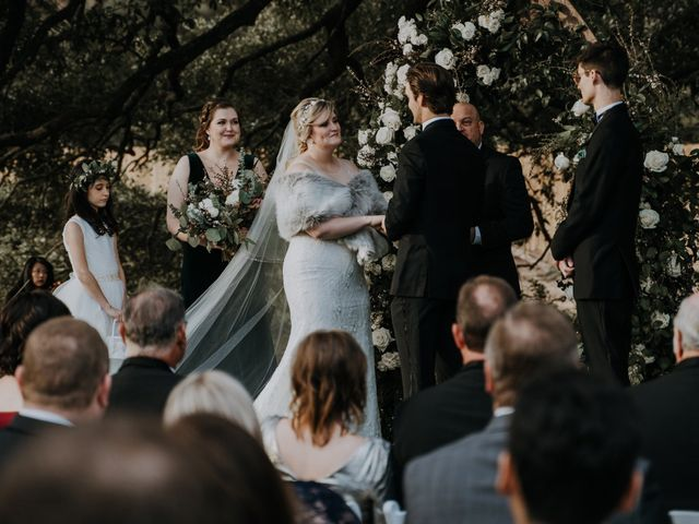 Andrew and Brittany's Wedding in Tomball, Texas 60