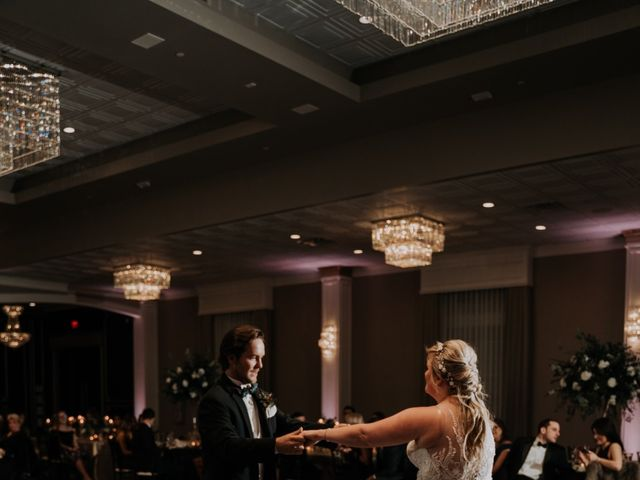 Andrew and Brittany's Wedding in Tomball, Texas 102