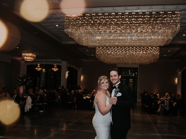 Andrew and Brittany's Wedding in Tomball, Texas 105