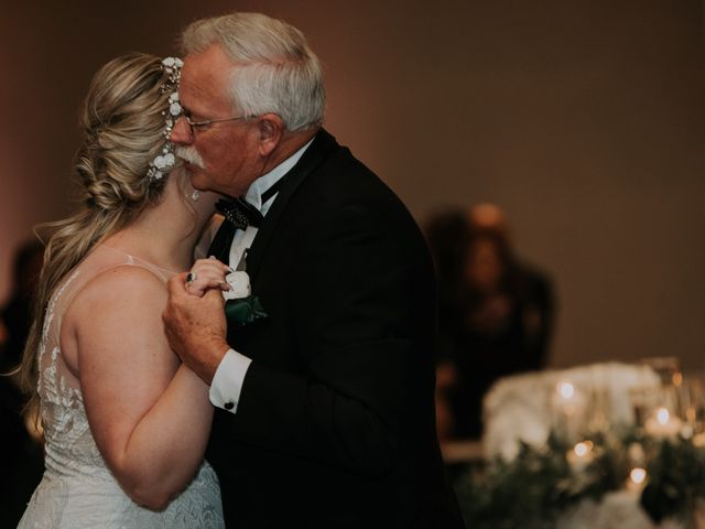 Andrew and Brittany's Wedding in Tomball, Texas 107
