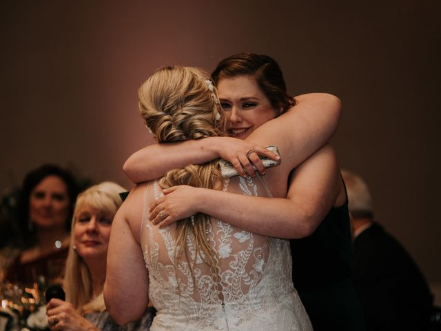 Andrew and Brittany's Wedding in Tomball, Texas 118