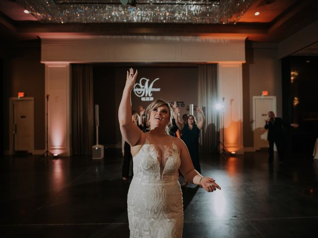 Andrew and Brittany's Wedding in Tomball, Texas 133