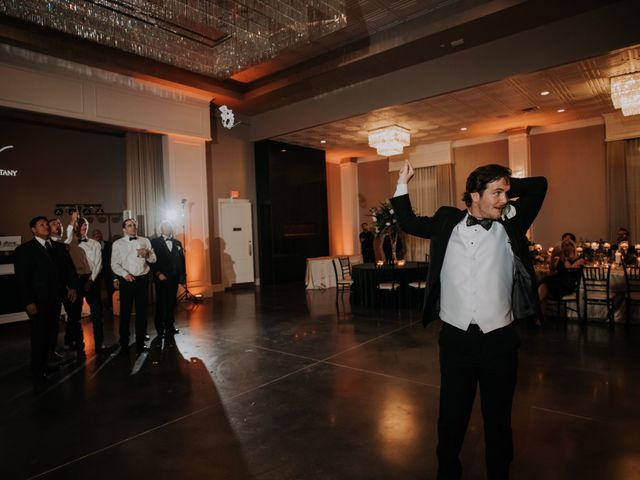Andrew and Brittany's Wedding in Tomball, Texas 136