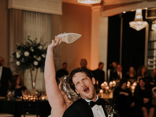 Andrew and Brittany's Wedding in Tomball, Texas 144