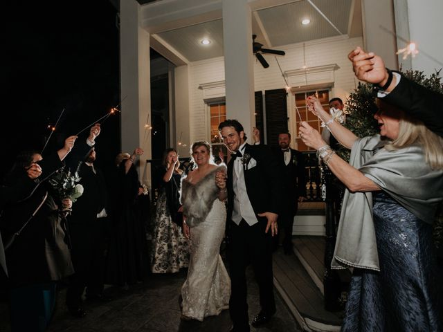 Andrew and Brittany's Wedding in Tomball, Texas 153