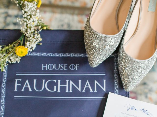Kyle and Roxanne's Wedding in Basking Ridge, New Jersey 3