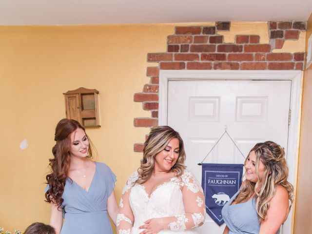 Kyle and Roxanne's Wedding in Basking Ridge, New Jersey 4