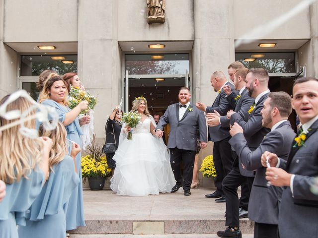 Kyle and Roxanne's Wedding in Basking Ridge, New Jersey 1