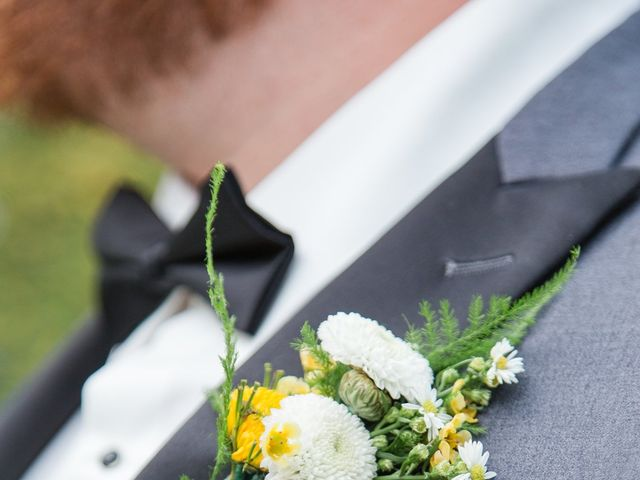 Kyle and Roxanne's Wedding in Basking Ridge, New Jersey 9