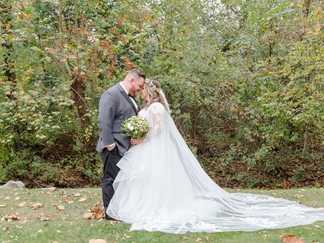 Kyle and Roxanne's Wedding in Basking Ridge, New Jersey 2