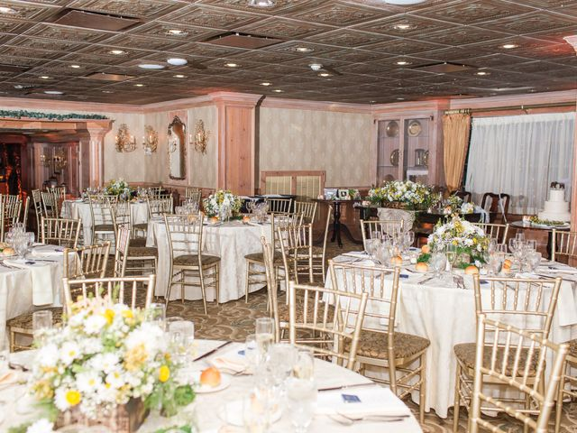 Kyle and Roxanne's Wedding in Basking Ridge, New Jersey 16