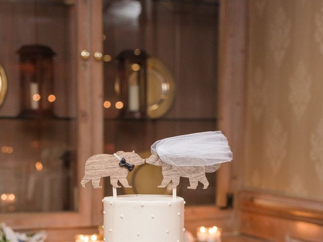 Kyle and Roxanne's Wedding in Basking Ridge, New Jersey 19