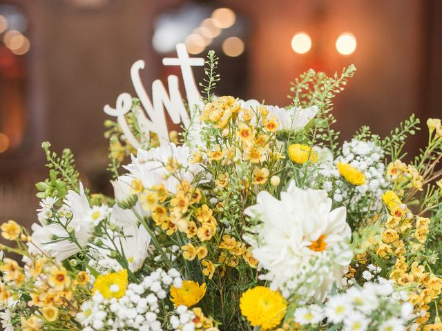 Kyle and Roxanne's Wedding in Basking Ridge, New Jersey 20