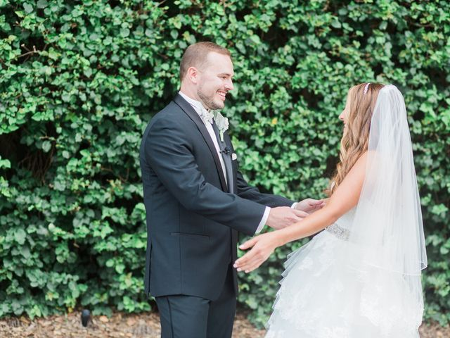Sami and Dane's Wedding in West Palm Beach, Florida 6
