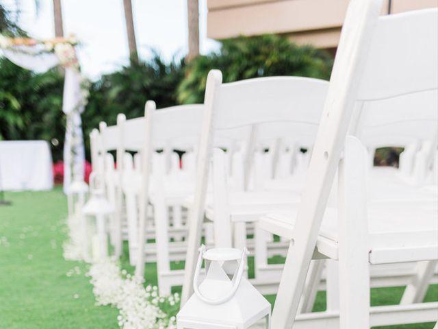 Sami and Dane's Wedding in West Palm Beach, Florida 10