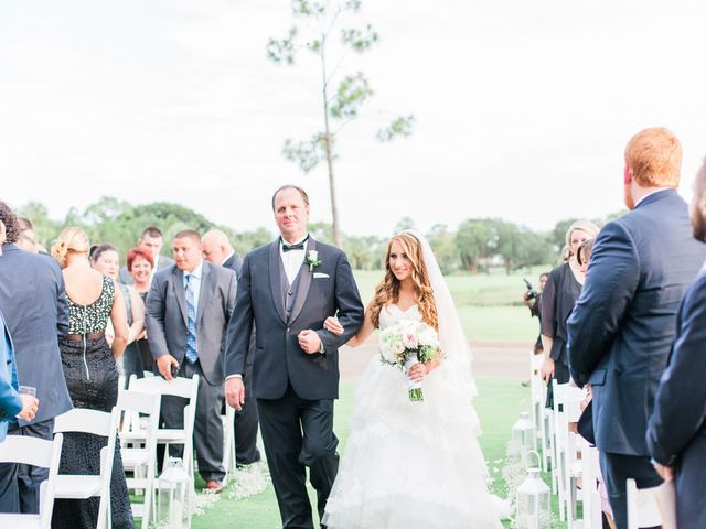 Sami and Dane's Wedding in West Palm Beach, Florida 12