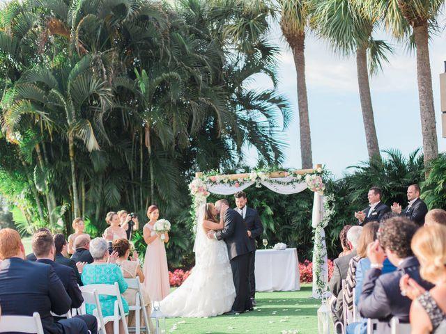 Sami and Dane's Wedding in West Palm Beach, Florida 14