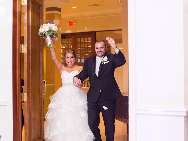 Sami and Dane's Wedding in West Palm Beach, Florida 21