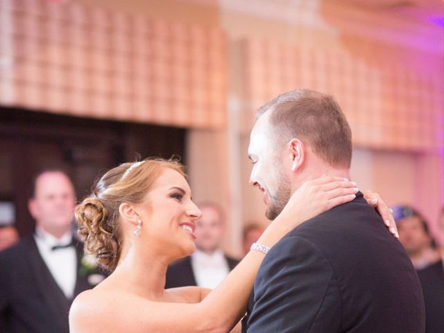 Sami and Dane's Wedding in West Palm Beach, Florida 22