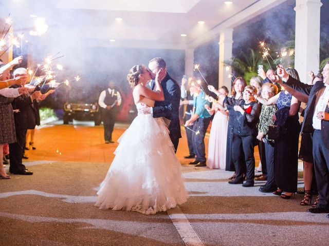 Sami and Dane's Wedding in West Palm Beach, Florida 26