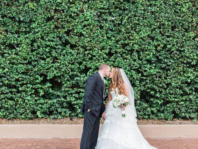 Sami and Dane's Wedding in West Palm Beach, Florida 7