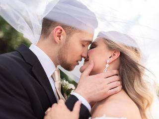 The wedding of Bethany and Garrett 3