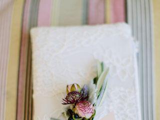 The wedding of Tobias and Kristin 2