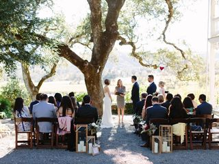 Kristin and Tobias's Wedding in Glen Ellen, California 3