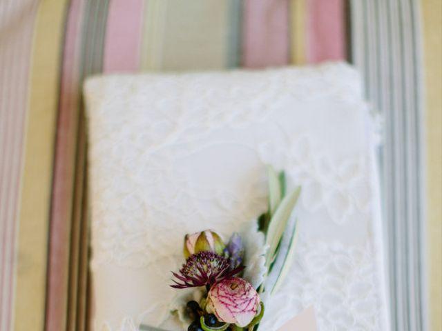 Kristin and Tobias's Wedding in Glen Ellen, California 2