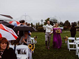 Braelyn and Matthew's Wedding in Enumclaw, Washington 3