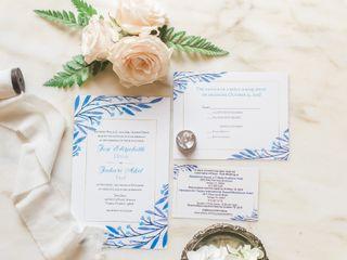The wedding of Joy and Jabari 2