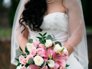 The wedding of Alyssa  and Dolan 3