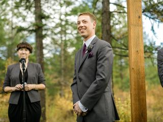 The wedding of Craig and Tyler 3