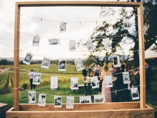 Alberta and Doug's Wedding in Sonoma, California 27