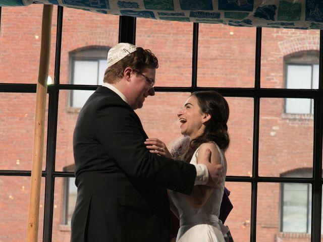 Gabe and Robyn's Wedding in Portland, Oregon 4