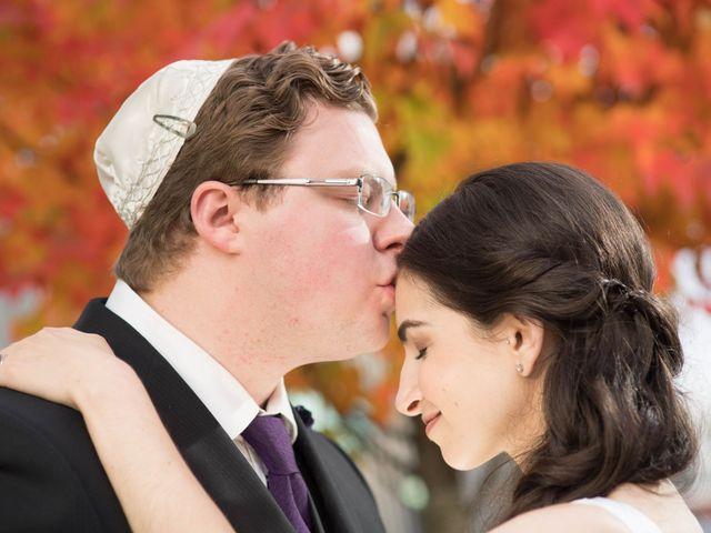 Gabe and Robyn's Wedding in Portland, Oregon 5