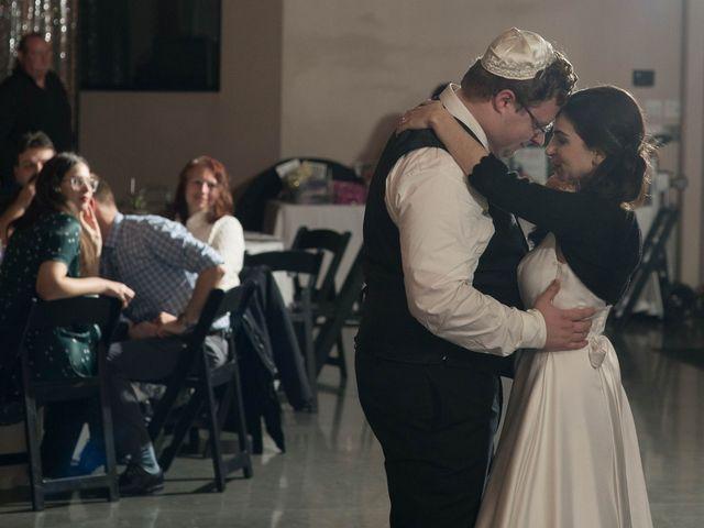 Gabe and Robyn's Wedding in Portland, Oregon 7