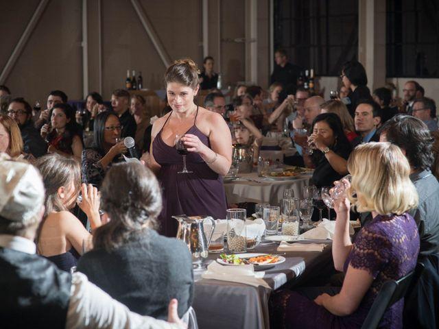 Gabe and Robyn's Wedding in Portland, Oregon 8