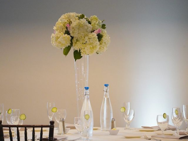Dolan and Alyssa 's Wedding in Warrington, Pennsylvania 2