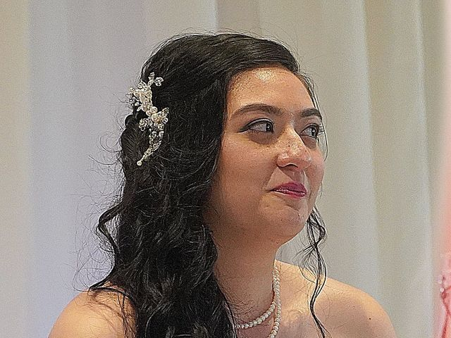 Dolan and Alyssa 's Wedding in Warrington, Pennsylvania 8