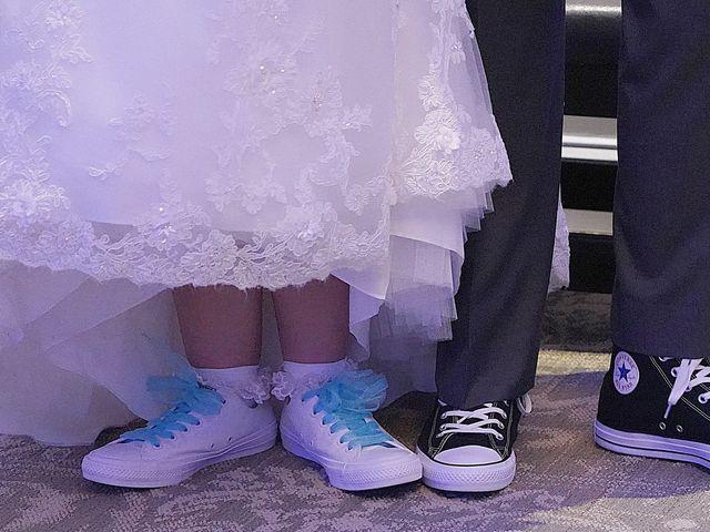 Dolan and Alyssa 's Wedding in Warrington, Pennsylvania 10