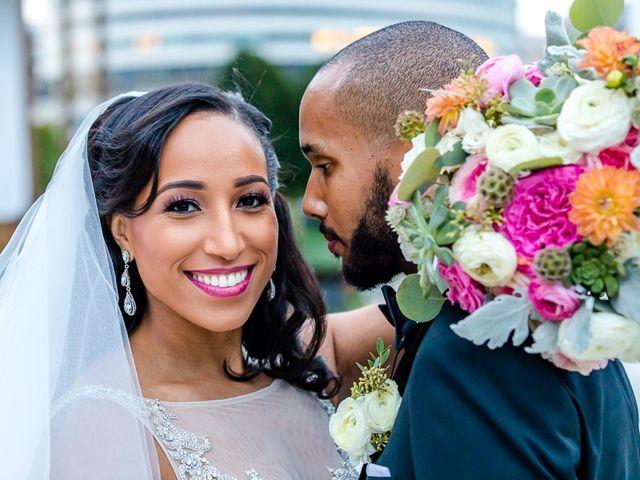 David and Meredith's Wedding in Washington, District of Columbia 2
