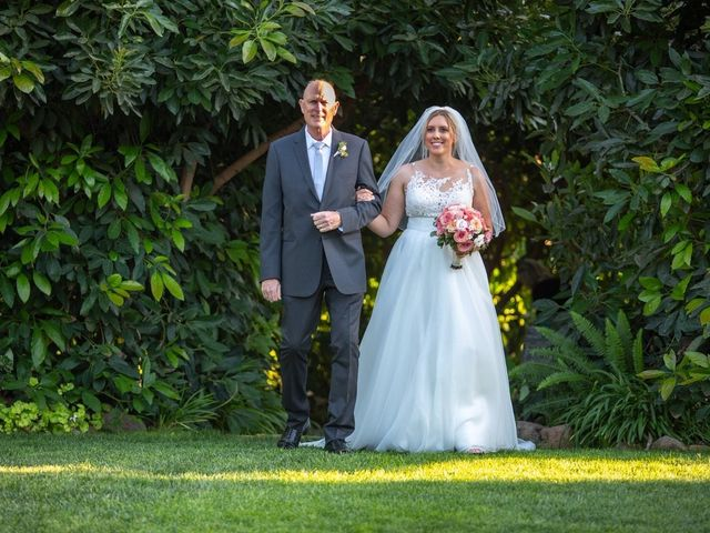 Jay and Emily 's Wedding in Camarillo, California 8