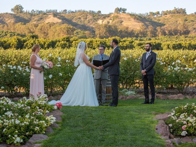 Jay and Emily 's Wedding in Camarillo, California 9
