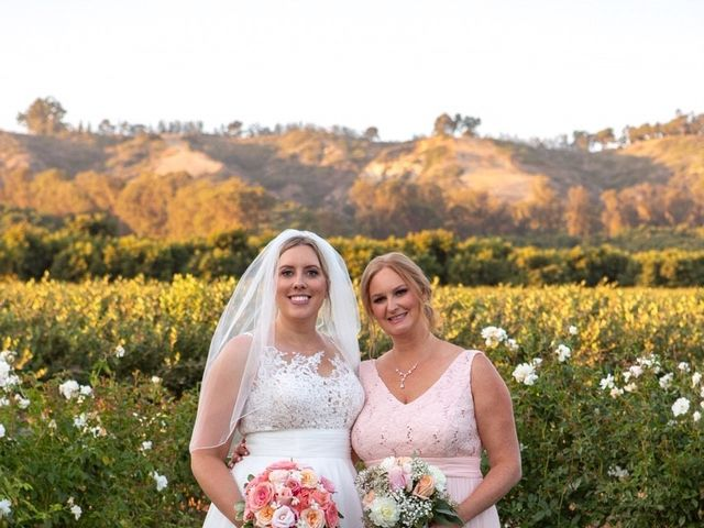 Jay and Emily 's Wedding in Camarillo, California 11