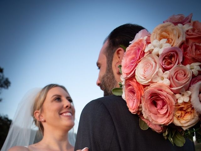 Jay and Emily 's Wedding in Camarillo, California 1