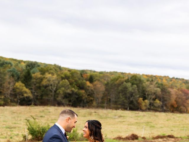Jake and Melissa's Wedding in West Brookfield, Massachusetts 31