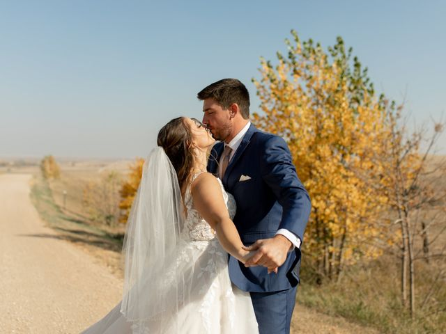 Matthew and Haley's Wedding in Sturgis, South Dakota 21